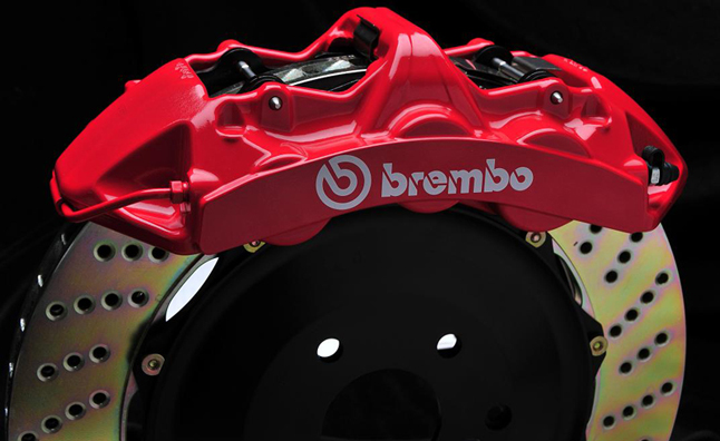 Brembo Boasts More than 100,000 Facebook Fans