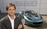 Lotus Sued by Former CEO Dany Bahar for $10.6 M