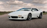 Lotus Selling Axed CEO Dany Bahar's Custom Esprit V8
