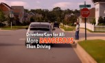 Florida Political Commercial Attacks Autonomous Cars