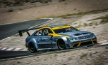 Mercedes CLK63 AMG Black Series Race Car Set to Debut at World Challenge Finale