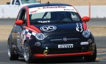 Fiat Claims First Ever Racing Championship in North America