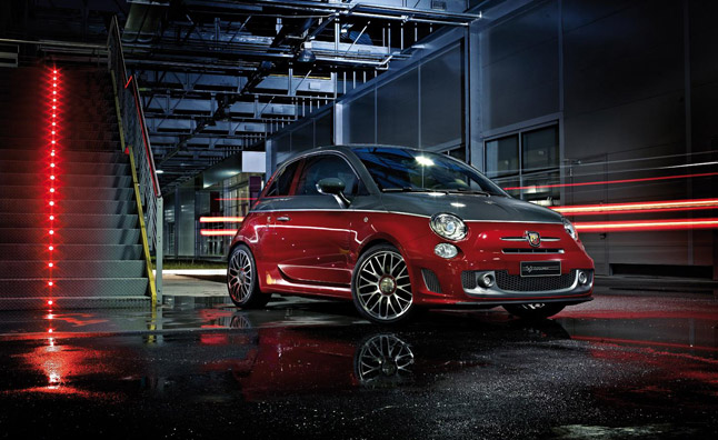 Fiat Abarth Models Announced for the UK Market