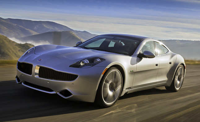 Fisker Seeks Additional $150 M in Investment Funds