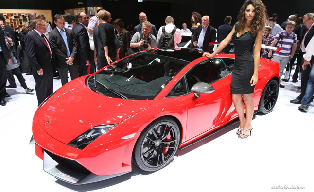 Lamborghini Gallardo Final Special Edition Coming