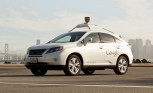 Google Self Driving Cars Claim 300,000 Miles of Testing
