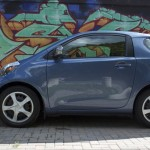 Five-Point Inspection: 2012 Scion iQ