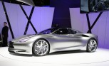 Infiniti Emerg-E, LE Concept Heading to Pebble Beach Concours
