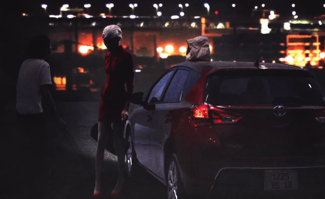 Toyota Debuts New Auris Ad Using Transgender Woman