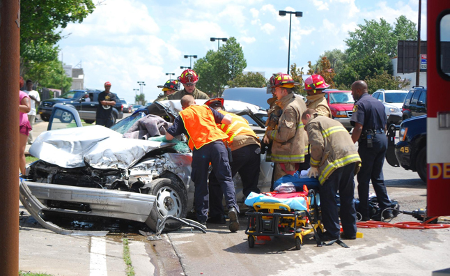 New Car Safety Tech Dangerous for First Responders