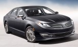 Lincoln Aims at Volume, not Flagship