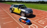 BMW Adds 'Mini' MINI to London Olympic Games Lineup
