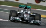 Mercedes Rumored to Pull From F1