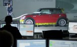 MINI John Cooper Works GP Shows Off its Radical Aerodynamics – Video