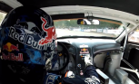 Watch Rhys Millen Set a new Pikes Peak Record