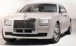 Rolls-Royce Boss Wants More Models to Boost Sales