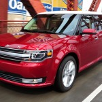 Five-Point Inspection: 2013 Ford Flex Limited AWD