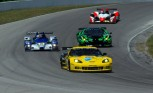 "Rumored Details of Grand-Am and ALMS ""Merger"" Surface"