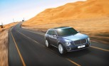 Rolls-Royce Mulls SUV Addition to Brand