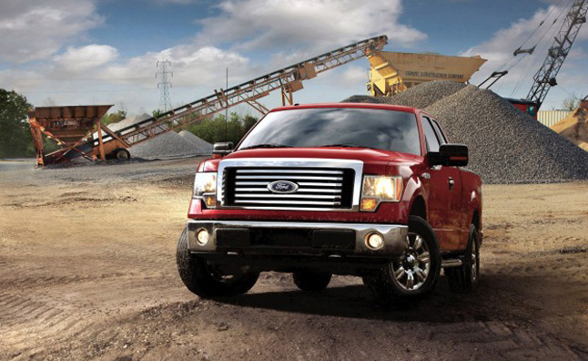 Hurricane Isaac Victims get Payment Deferral from Ford