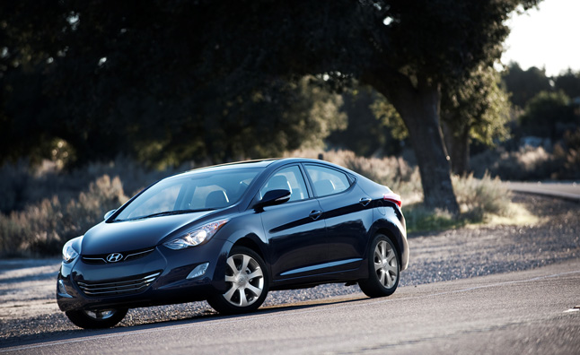 Hyundai Elantra Engineering Analysis Launched