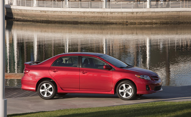 Ford Falsely Claims Toyota Corolla's 'Best Seller' Title