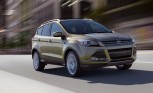 2013 Ford Escape Recalled for Fire Risk… Again