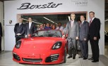 Porche May Delay Key Product Launch in Bid to Save Costs