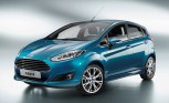 2014 Ford Fiesta Gets Aston Martin Facelift
