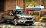 2013 Honda Accord Proves its for Everybody – Videos