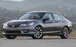 2013 Honda Accord Revealed: More MPG, More Value