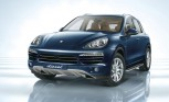 2013 Porsche Cayenne Diesel Trumps Hybrid Model With 19/29-MPG Rating
