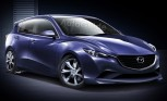 2014 Mazda3 Rendered into Reality With Kodo Style