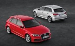 Audi A3 Sportback Revealed: Paris Motor Show Preview