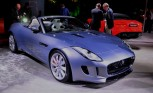 2014 Jaguar F-Type Video First Look: Paris Motor Show