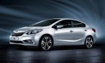 2014 Kia Forte Detailed in New Videos