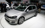 2014 Volkswagen Golf First Look: Paris Motor Show