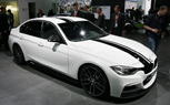 BMW 335i M Performance is Seriously M-Proved