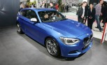 BMW M135i xDrive is Too Hot of a Hatch for America