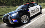 Police Cars of the Future to Highlight LA Auto Show Design Challenge