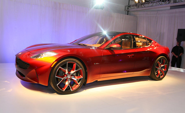Fisker Gets Funding, Atlantic Development Gets a New Lease on Life