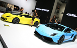 2013 Lamborghini Gallardo, Superleggera Edizione Tecnica Revealed