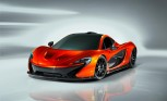 McLaren P1 Revealed: Move Over Pudgy Veyron
