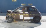 2013 NHTSA Crash Test List Released