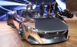 Top 10 Cars of the 2012 Paris Motor Show