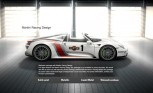 Porsche 918 Spyder Brochure Leaks With New Photos