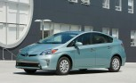 Prius Plug-in Hybrid Bests Volt, Leaf in First Six Months of Sales