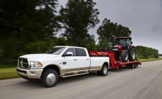 2013 RAM Heavy Duty Truck Debut to Stream Live