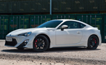 Toyota Paris Motor Show Lineup Includes GT86 TRD, Several New Hybrids