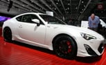 Toyota GT86 TRD is the Scion FR-S of Your Dreams